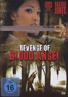 """""""Revenge of Blood Angel"""" DVD  Neu & OVP"""
