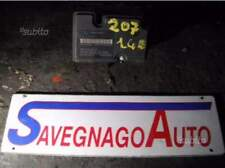 Centralina ABS Peugeot 9662150680 10.0970-1126.3