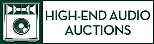 High End Audio Auctions