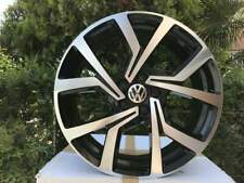 Cerchi vw gti clubsport 17 - 18 - 19 made in germany