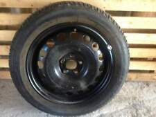 Ruota di scorta vw golf 205/55/R16