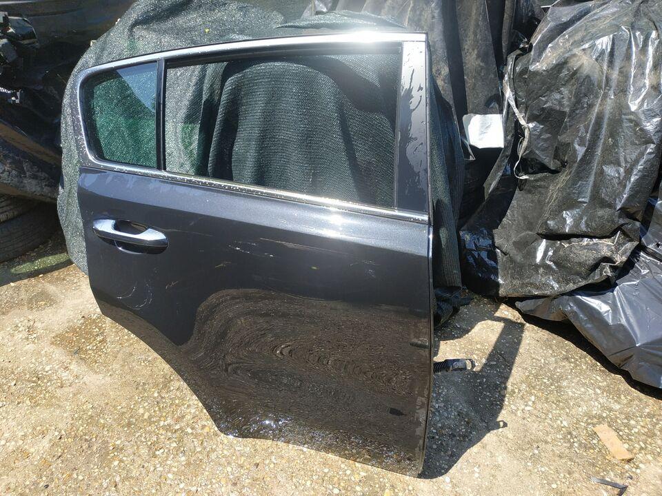 Porta posteriore dx per kia sportage 3