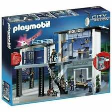Playmobil 9 scatole complete