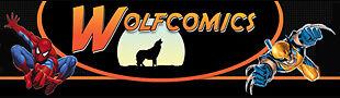 Wolfcomics