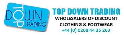 Top Down Trading Ltd
