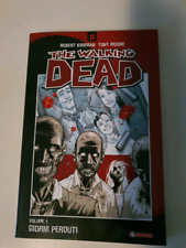 The Walking Dead Vol. 1 Giorni Perduti