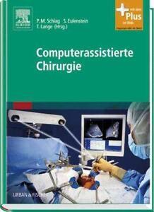 Computerassistierte Chirurgie, alle chirurgischen Fachgebiete, UNBENUTZT
