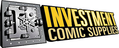 InvestmentComicSupplies