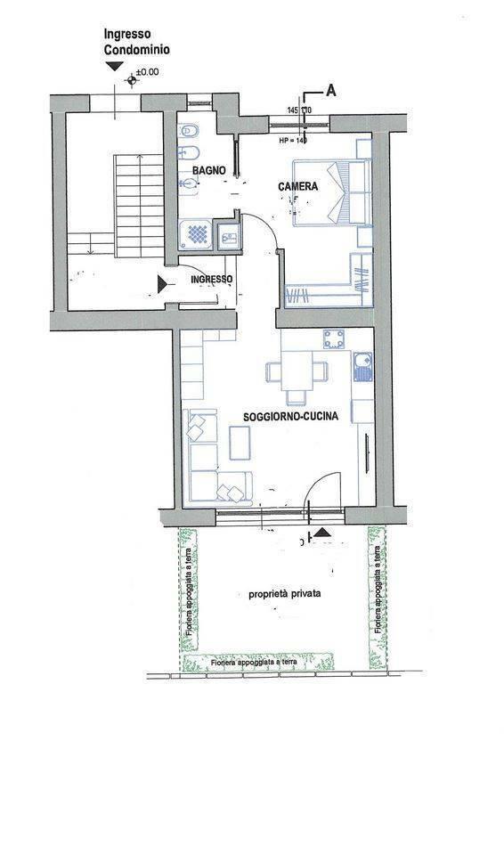 BOLZANO - DON BOSCO: Appartamento