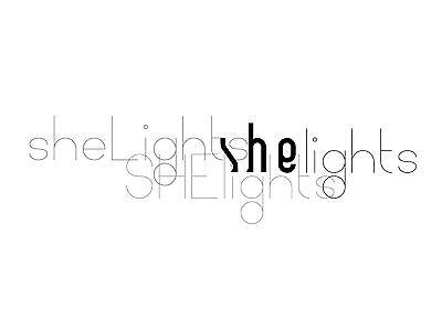 She Lights Design