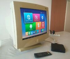 Monitor crt con ingresso HDMI per TVBox android