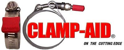 Clamp-aid