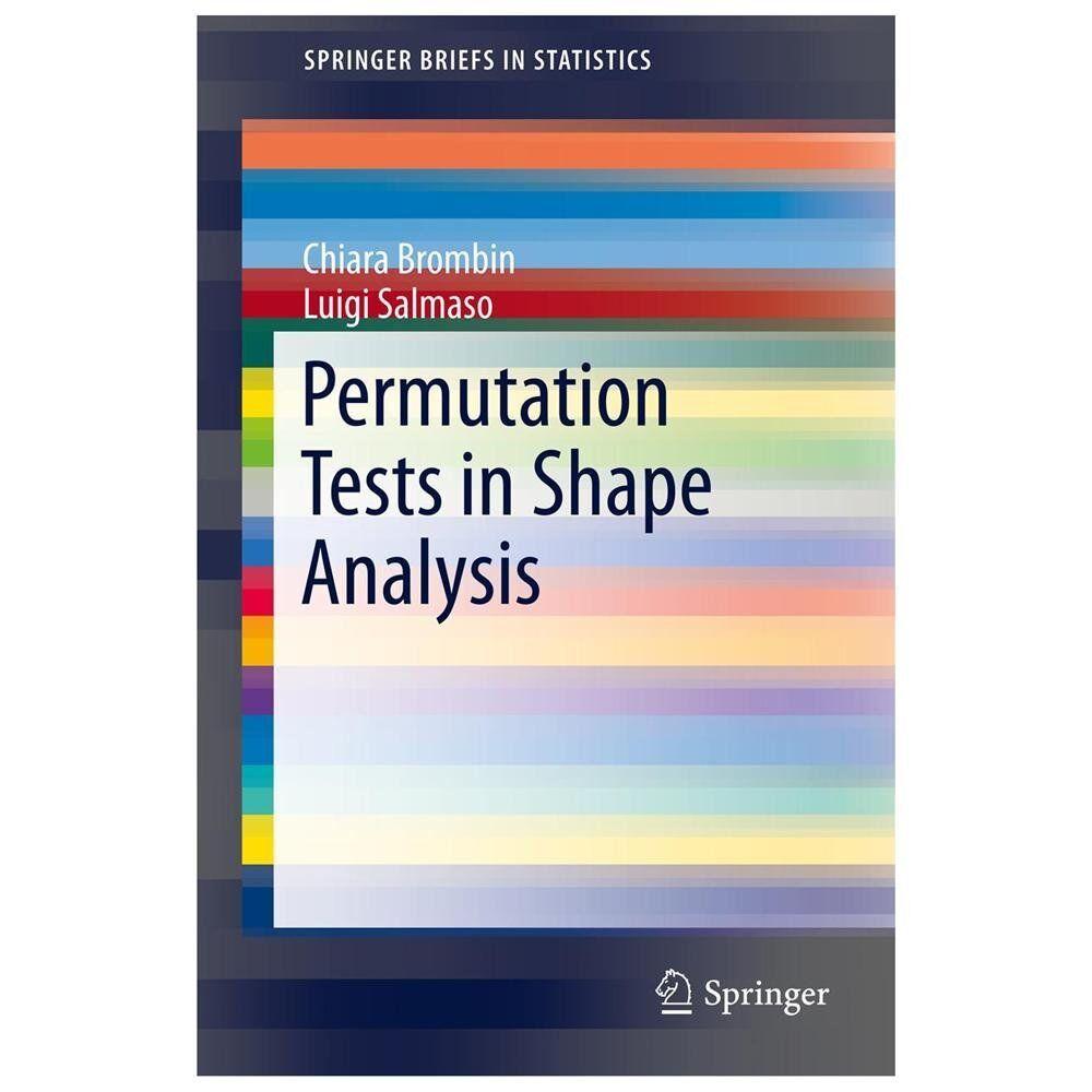 Permutation Tests in Shape Analysis: 15 (SpringerBriefs in Statistics)