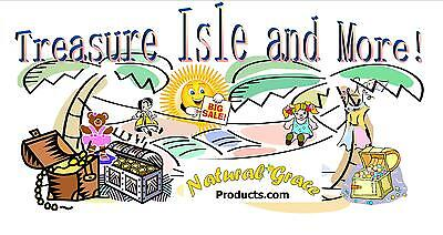Treasure Isle and More