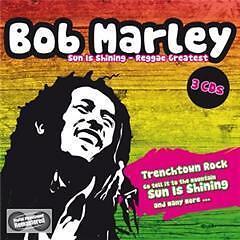Sun-Is-Shining-Reggae-Greatest-Hits-von-Bob-Marley-2013