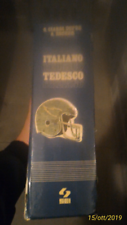 Vocabolario italiano/tedesco