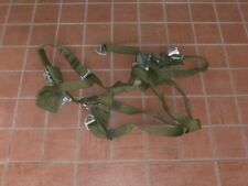 Us army / special forces - stabo parachute harness