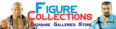FigureCollections Store