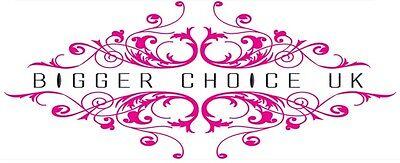 BIGGER CHOICE UK