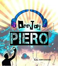 Piero Dj per le tue feste private