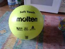 PALLONE Molten Soft Touch Mini Volley