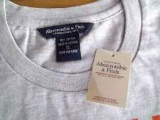 T-shirt donna Abercrombie & Fitch A&F S small