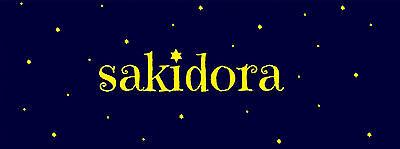 sakidora