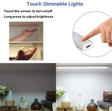 Due lampade led touch