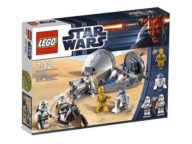 top 7 lego star wars sets | ebay