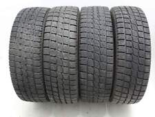 Kit di 4 gomme usate 195/75/16 C Toyo