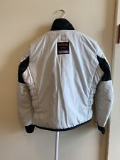 Giacca moto donna Spidi H2out