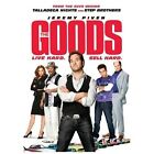 The Goods: Live Hard, Sell Hard (DVD, 2009)