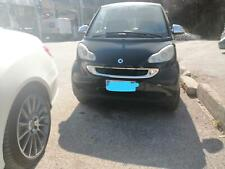 SMART fortwo fortwo 1000 52 kW coupé passion
