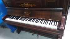 Pianoforte verticale inglese Chappell