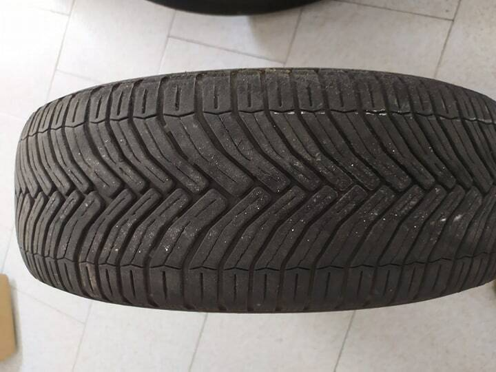 GOMME 185/65 R15