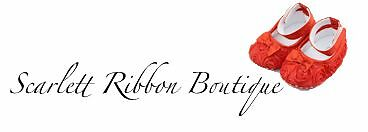 Scarlett Ribbon Boutique