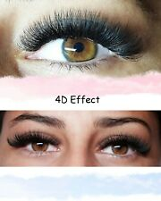 Extension Ciglia ( classic, 2D, 3D, look hollywood ect.)