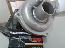 Turbo Modificato Fiat Punto 1.3 m-jet 90-130cv
