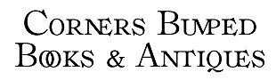 CornersBumped Books and Antiques