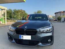 BMW 125d Msport perfetta 2018