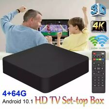 Tv Box Android 10.1 2021