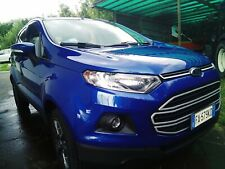Ford EcoSport 1.0 EcoBoost come nuovo!