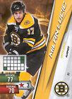 Rookie Milan Lucic Boston Bruins Hockey Trading Cards