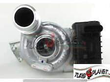 TURBINA FORD 1.8 TDCI 81 KW - TURBINA 758532-1