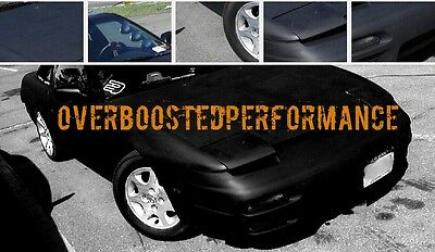 Over Boosted Performance