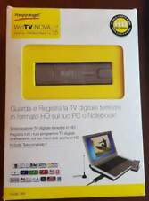 WinTv Nova Hd Usb Digitale Terrestre Tv