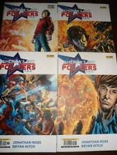 Fumetti america's got powers completo