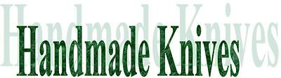 HandmadeKnife