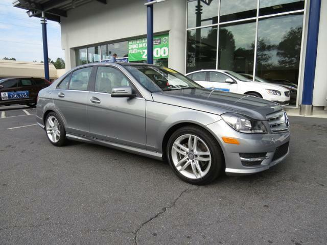 Vehicle classifieds search engine for for 2013 mercedes benz c250 sport