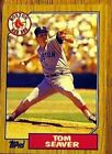 Tom Seaver Set Baseball Cards